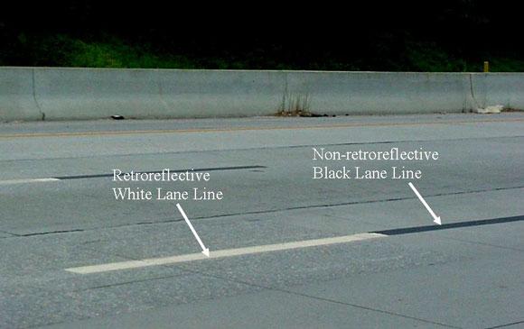Pavement Marking Handbook Pavement Marking Material